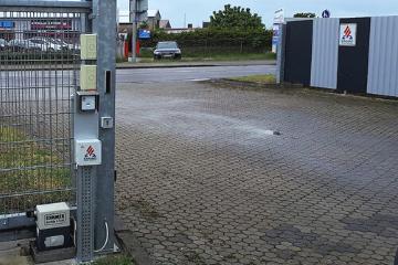 KRAVAG Truck Parking Top Car Technik